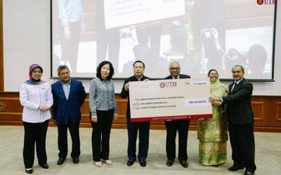 Entrepreneurship Beyond Boundaries Programme