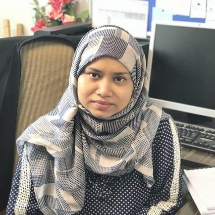 AP DR. FARZANA QUOQUAB