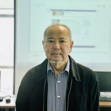 AP DR. MAS BAMBANG BAROTO