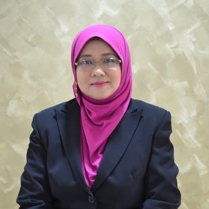 DR NORIZA JAMAL@KAMAR