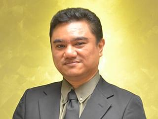 Dr. Mohd Norfian Alifiah