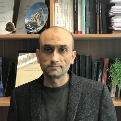 DR. JIHAD MUHAMMAD