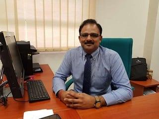 Dr. Suresh Ramakrishnan