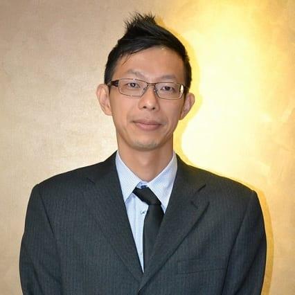 DR GOH CHIN FEI