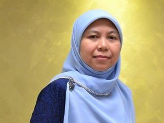 Dr. Halina Mohamed Dahlan