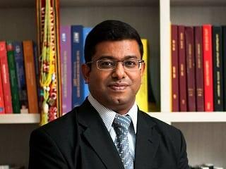 Assoc. Prof. Dr. Nanthakumar Loganathan