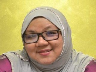 Dr. Norzaidahwati Binti Zaidin