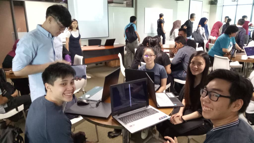 CHARTING OUR WAY IN THE GLOBAL EXPERIENTIAL LEARNING COMPETITION