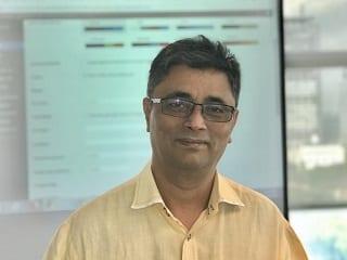 Prof. Dr. Asan Ali Golam Hassan