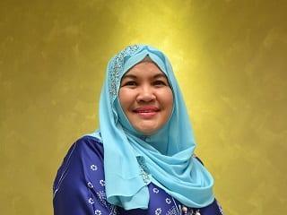 Prof. Dr. Rose Alinda Alias