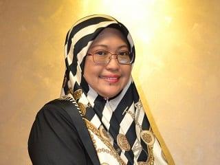Dr. Suraya Miskon