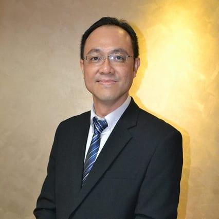 DR TAN OWEE KOWANG