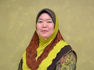 AP Dr Ungku Norulkamar bt Ungku Ahmad