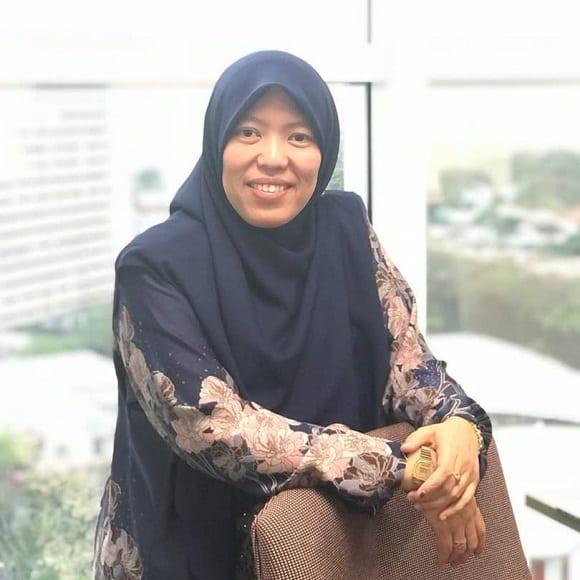 AP DR. ROHAIDA BASIRUDDIN