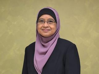 Dr Hapriza bt Ashari