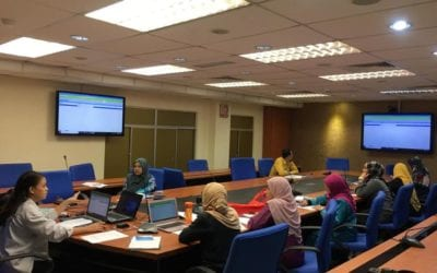 Briefing On AutoCount Accounting Software SST