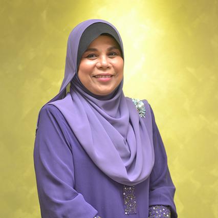 PROF. DR KAMARIAH ISMAIL