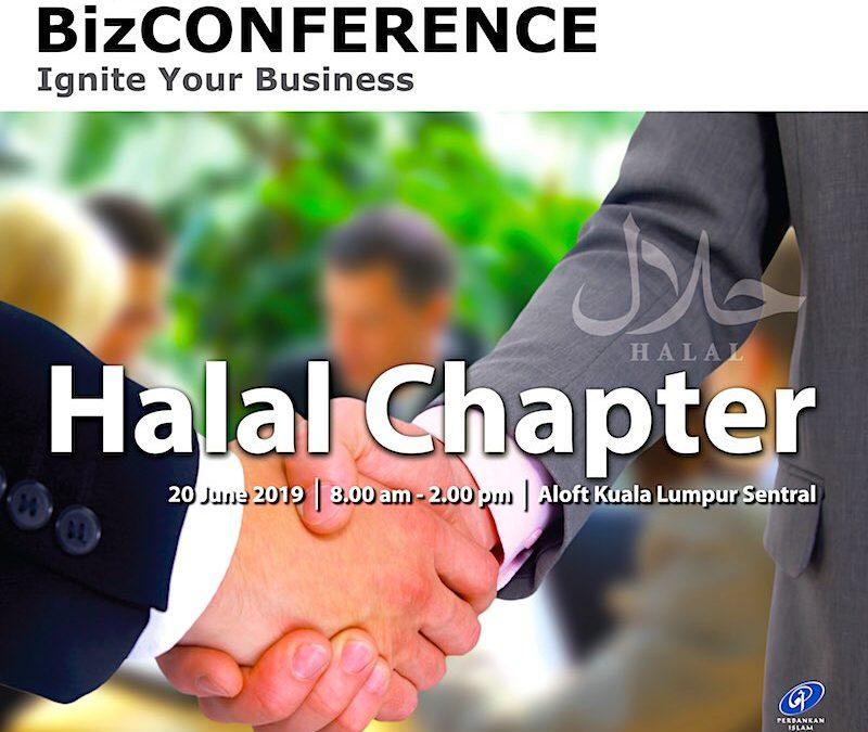 AmBank BizConference – Halal Chapter