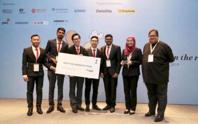 ICAEW Malaysia Business Challenge 2019