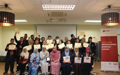 Visiting from the Department of Accountancy, Sekolah Tinggi Ilmu Ekonomi Indonesia (STEI), Jakarta