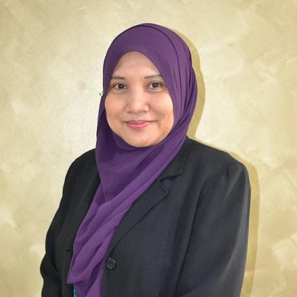 ASSOC. PROF. DR. MAISARAH BINTI MOHAMED SAAT