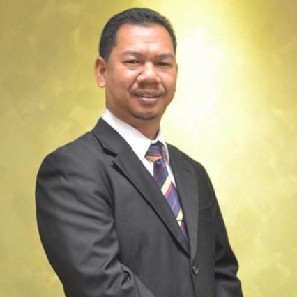 AP DR AHMAD JUSOH