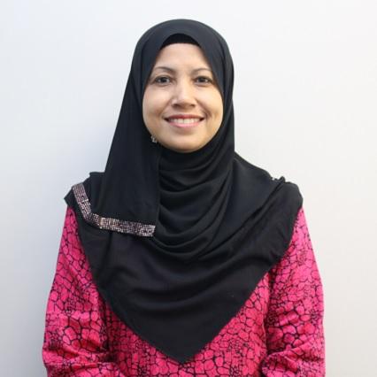 AP DR. FAUZIAH SHEIKH AHMAD