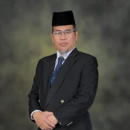 PROF. DR. HJ ROHAIZAT BIN BAHARUN