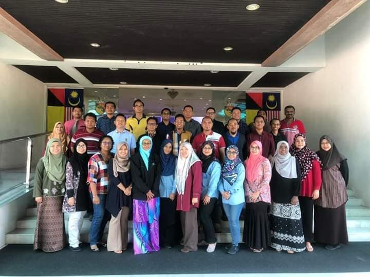 MBA Registration by Negeri Sembilan State Government (SUKNS) Staff