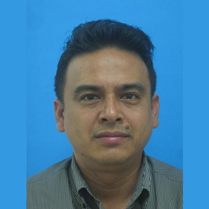 ASSOC. PROF. DR. RAMESH @ MOHD ZAIDI BIN ROZAN