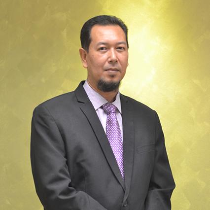 MR. KAMARUZZAMAN ABDUL BIN RAHIM