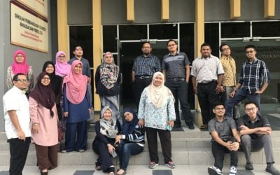 AHIBS welcomes 2nd cohort of MBA in Healthcare Management from Jabatan Kesihatan Negeri Johor