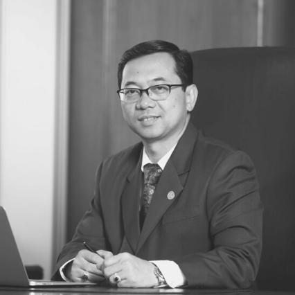 Prof. Datuk Ts. Dr Ahmad Fauzi Ismail