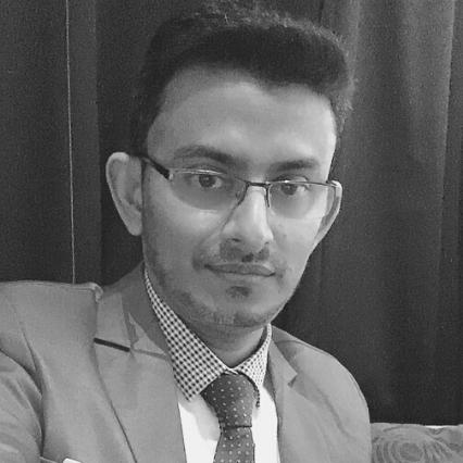Dr Shatheesh Baskaran