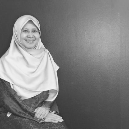 Assoc. Prof. Dr Siti Zaleha Abd Rasid