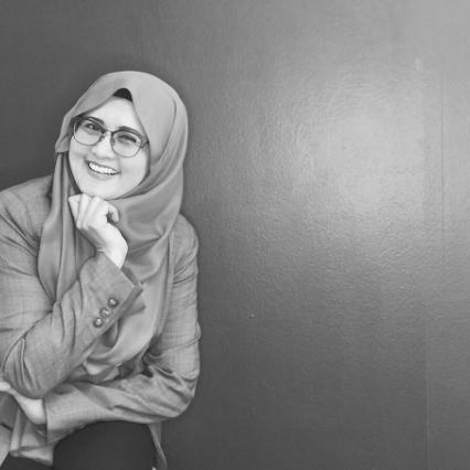 Dr Haliyana Khalid