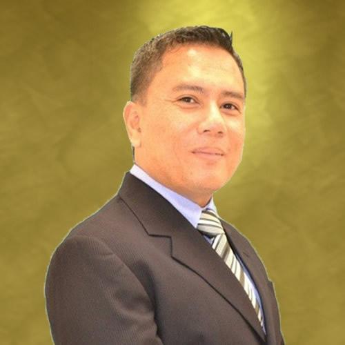 DR. MAHADI BAHARI