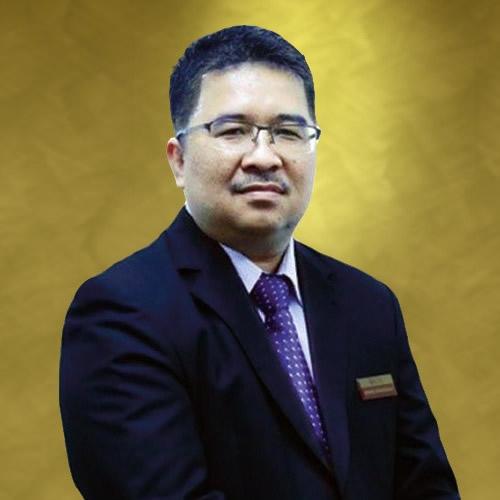 ASSOC. PROF. DR. MOHD SHAHIZAN BIN OTHMAN