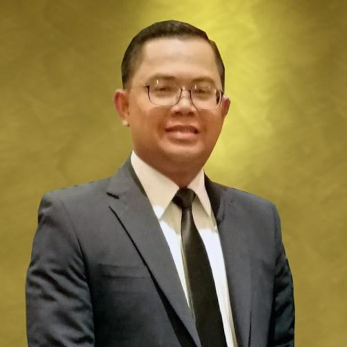 ASSOC. PROF. DR. OTHMAN BIN IBRAHIM
