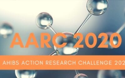 AHIBS Action Research Challenge 2020 Linking Pin to Industry Solutions
