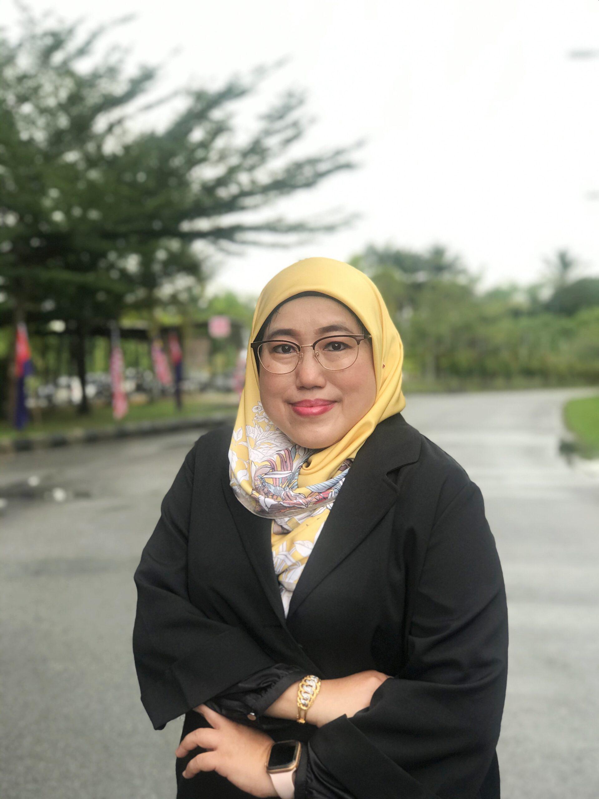 ASSOC. PROF. DR SITI RAHMAH BT AWANG
