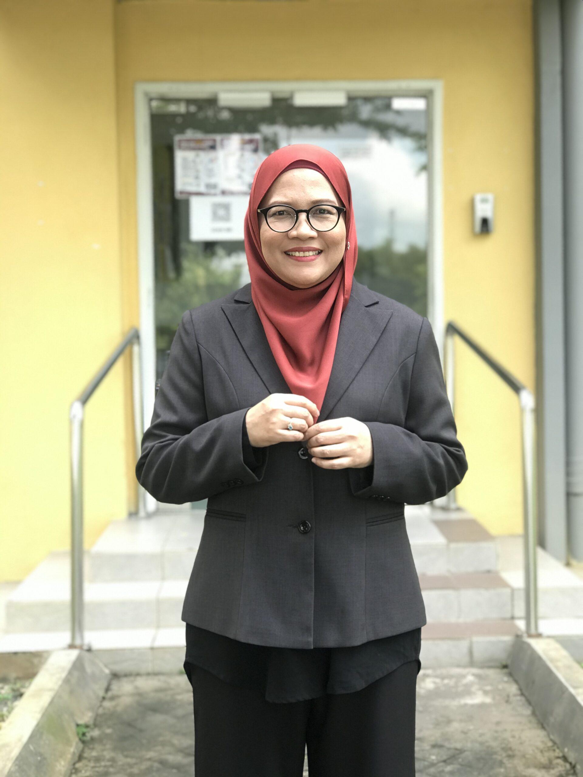 DR. BATIAH MAHADI