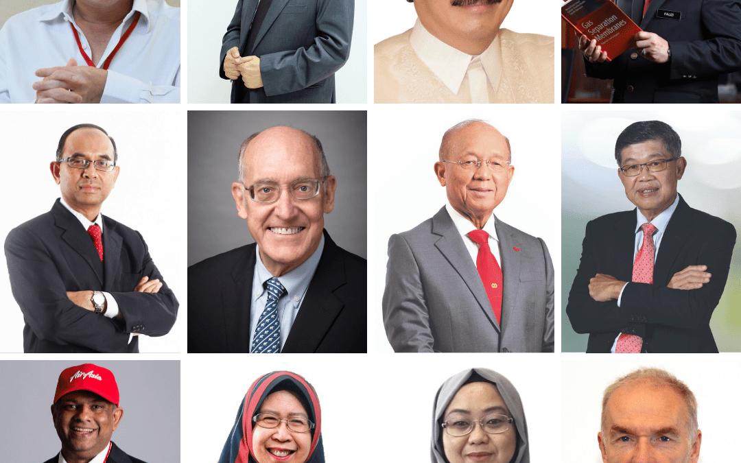 AZMAN HASHIM INTERNATIONAL BUSINESS SCHOOL ADVISORY COUNCIL DRIVING CONNECTIONS TOWARDS U21