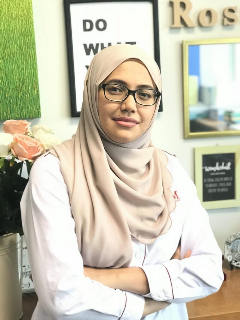 ASSOC. PROF. DR. ROSSILAH JAMIL