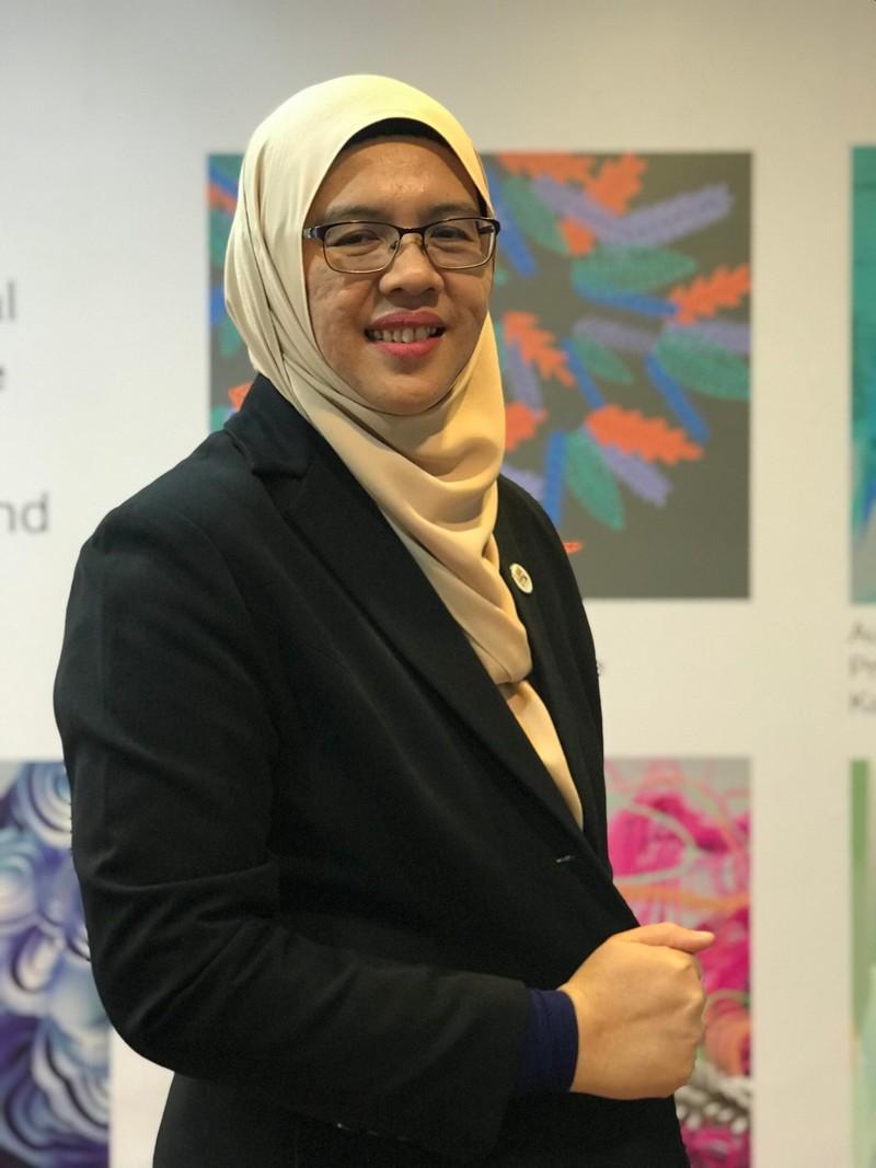 DR. NORASNITA AHMAD