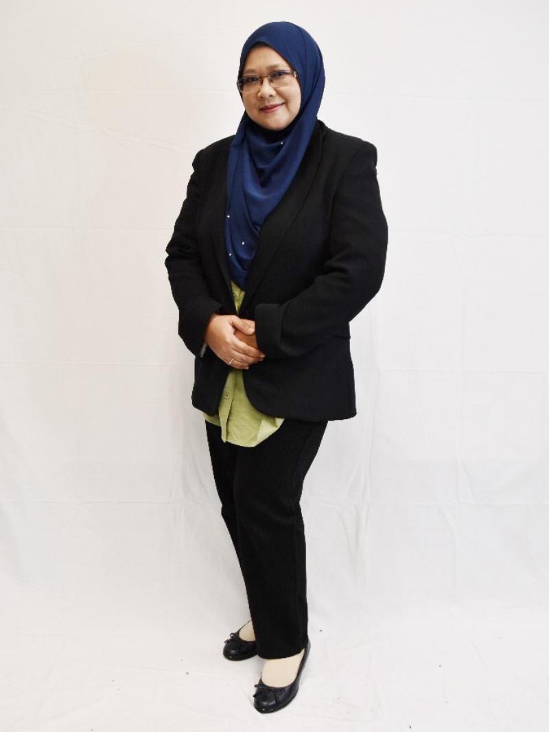 ASSOC. PROF. DR. NORIZA MOHD JAMAL @ KAMAR